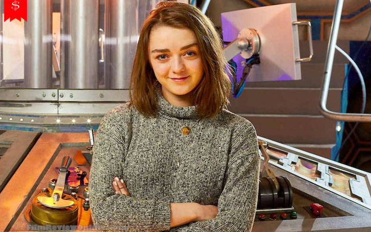 GOT's Maisie Williams' Net Worth In 2018, Also Know Her Upcoming Movies, Awards, and Property
