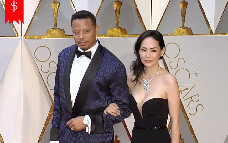 Miranda Pak' Ex-Husband Terrence Howard's Net Worth: Detail on His Career and Awards