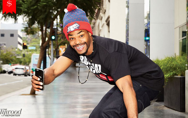 How Much is King Bach's Net Worth?Know in Detail about his Career and Awards