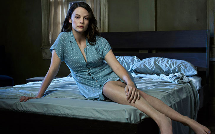 Who Is American Actress Sarah Ramos Currently Dating? Know His Past Affairs and Relationship