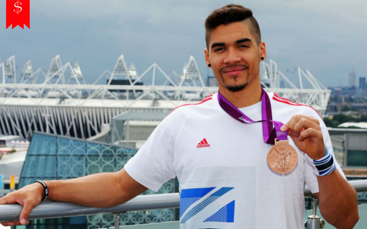 How Much is Louis Smith's Net Worth and Salary? His Earnings and Expenses