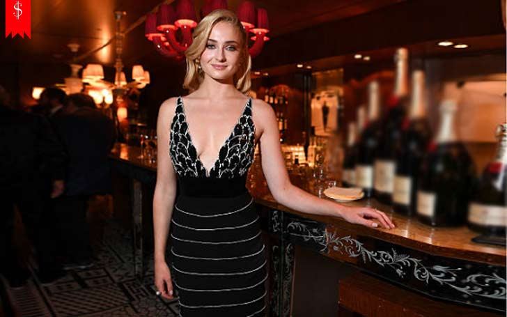 How Rich Is GOT's Sophie Turner? Her Net Worth In 2018 Is $5 Million, Her Upcoming Projects