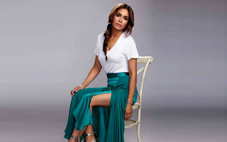Who Is American Actress Daniella Alonso Married To? Know About Her Past Affairs & Children