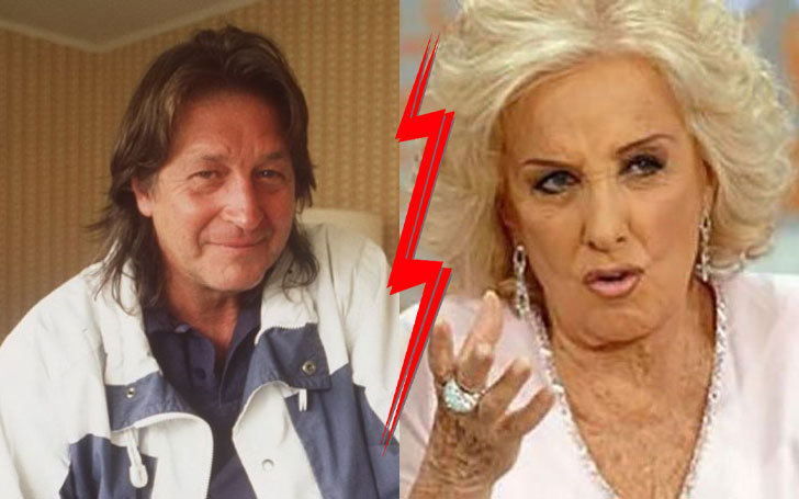 Know About George Jung's ex-wife Mirtha Jung; Their Married Life and Children
