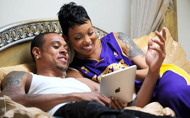 Basketball Player Shannon Brown and Wife Monica Happily Living Since 2010, Know about their Kids