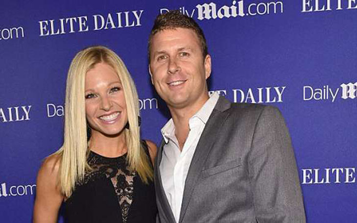 Anna Kooiman Welcomes Baby Boy with Husband Tim Stuckey: Know about their Married Life