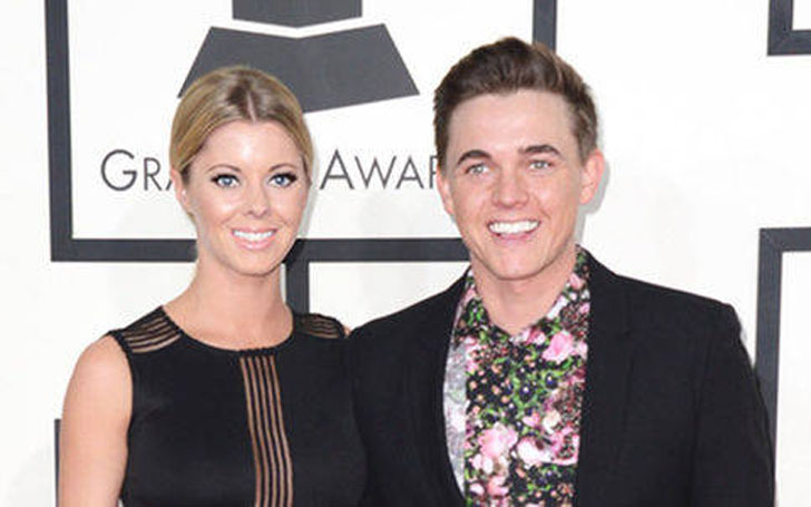 Are Jesse McCartney and Katie Peterson Getting Married? All About Jesse's Past Affairs & Girlfriends