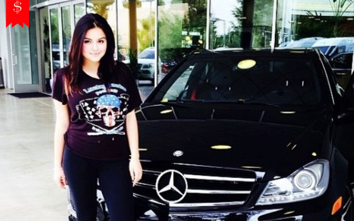 20-year-old Ariel Winter Earns In Millions: How Much Is Her Salary and Net Worth? Her Lifestyle