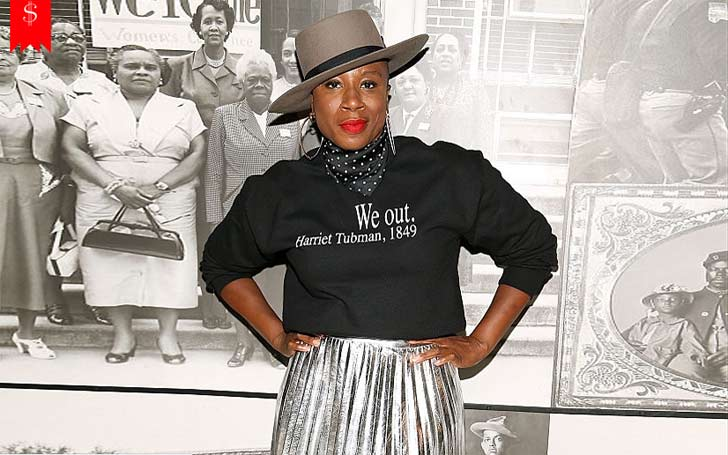 Aisha Hinds Is Worth Millions, What Exactly Is Her Net Worth? Her Salary and Career