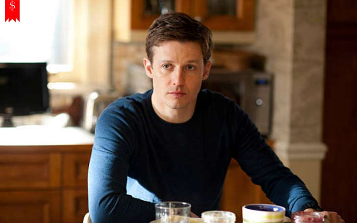Will Estes's Financial Status: His Net Worth, Salary, Career and Awards
