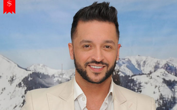 How much is Jai Rodriguez's Net Worth? Detail on His Salary, Career and Awards