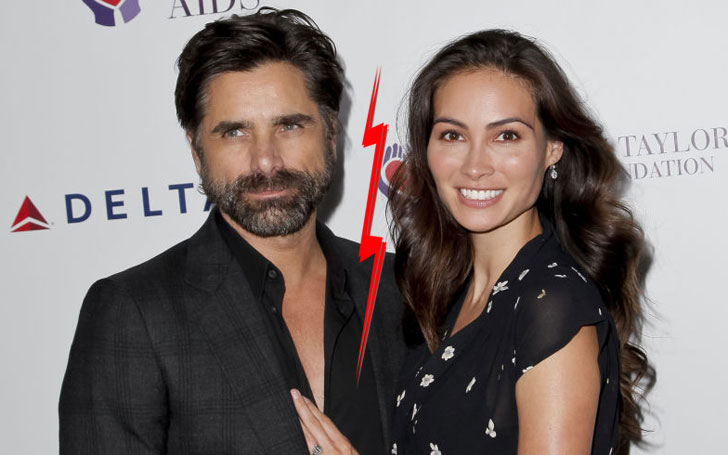John Stamos Marries Pregnant Fiancee Caitlin McHugh: Details About His Relationship and Divorce