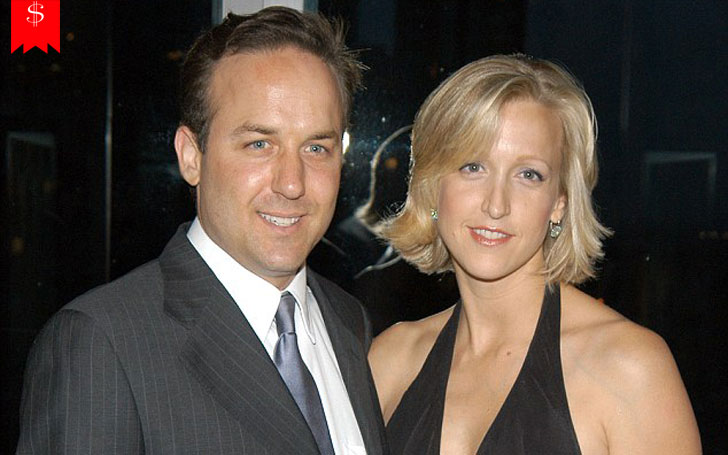 What is Lara Spencer' Ex-Husband David Haffenreffer Doing Now? Know about his Career and Net Worth