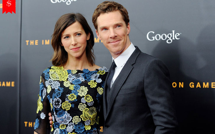 Sophie Hunter's Husband Benedict Cumberbatch's Net Worth: Know about his Career and Awards