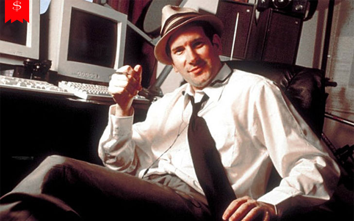What Is Commentator Matt Drudge's Net Worth? Details on His Salary, Expenses and Lifestyle