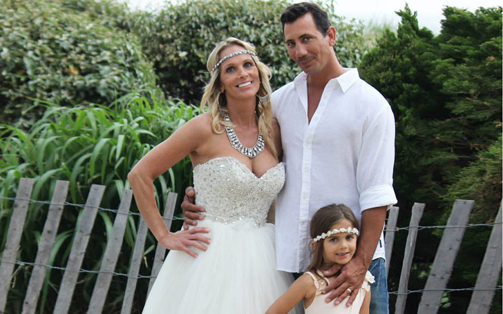 Gypsy Sisters Nettie Stanley's Relationship With Husband Huey Stanley, Also Know Their Children