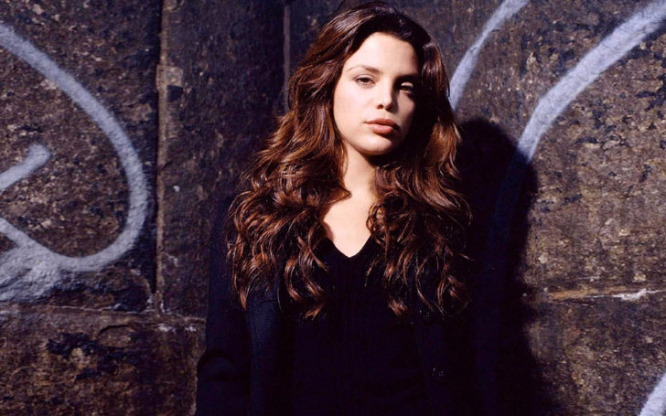 A Mother To A Child, Vanessa Ferlito's Current Relationship Status: Also Know About Her Affairs