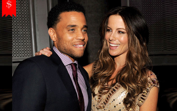 Khatira Rafiqzada's Husband Michael Ealy's Net worth: Detail on His Salary, Career, and Awards
