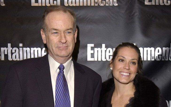Maureen E. McPhilmy Had Hard Time Married To Bill O'Reilly: What's Her Current Relationship Status?