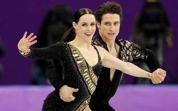 Tessa Virtue and Scott Moir Would Make a Perfect Couple: Are They In a Relationship? Past Affairs