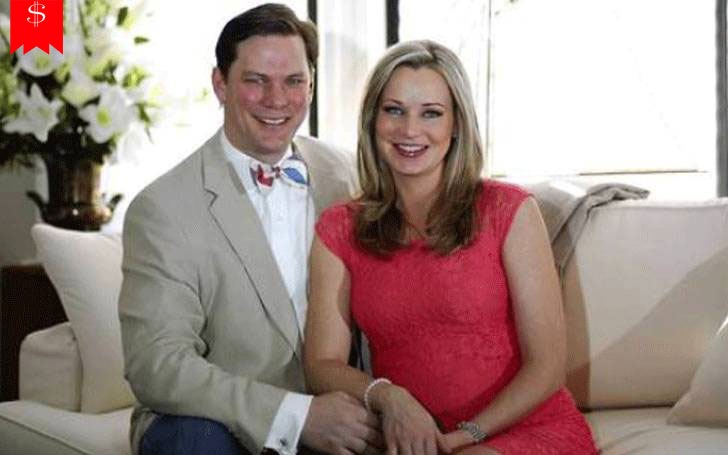 John Connelly's Wife Sandra Smith's Net Worth: Also Her Property, Salary, and Source of Income