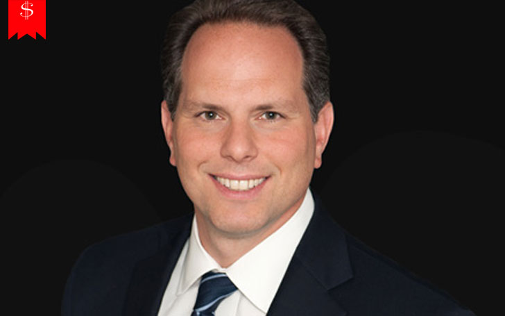 Jeremy Bash's Net Worth Is An Outcome Of His Hard Work: Know About His Career & Salary