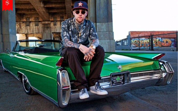 How Much Is Mac Miller's Net Worth? Know In Detail About His Salary, Career, and Awards