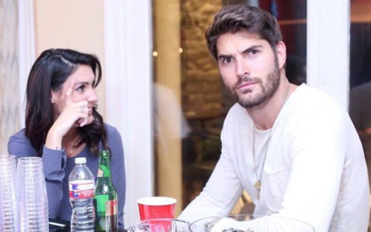 Are Nick Bateman & Maria Corrigan Married? Know All About Their Relationship & Their Past Affair