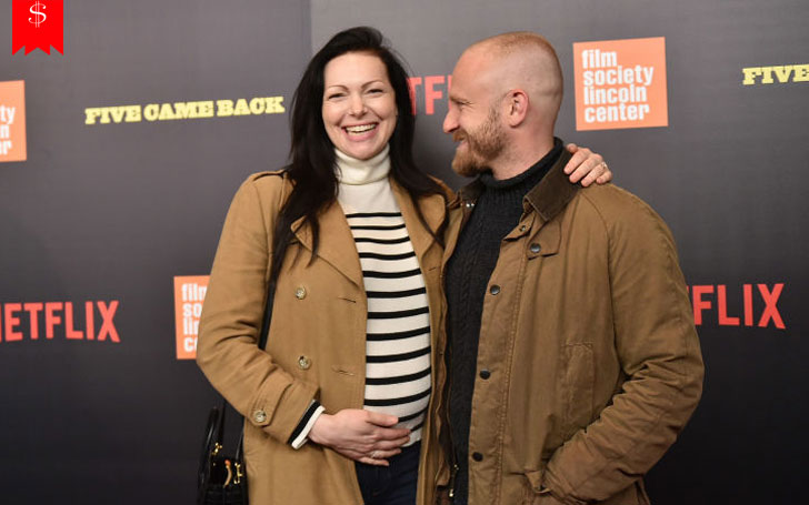 Laura Prepon To Engaged To Ben Foster: The Couple's Love Life Along With Their Child