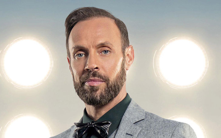 Jason Gardiner is Unsure about his Dancing on Ice Future: Know about his Dating History and Affairs