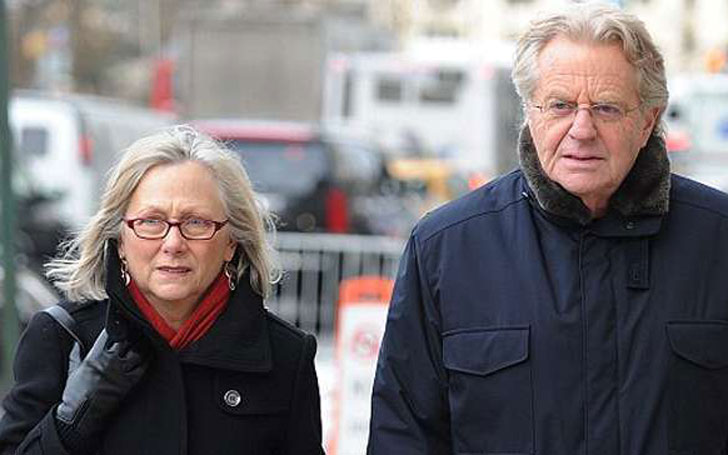 All About Jerry Springer and Micki Velton Married Life: Also Their Past Affairs & Children