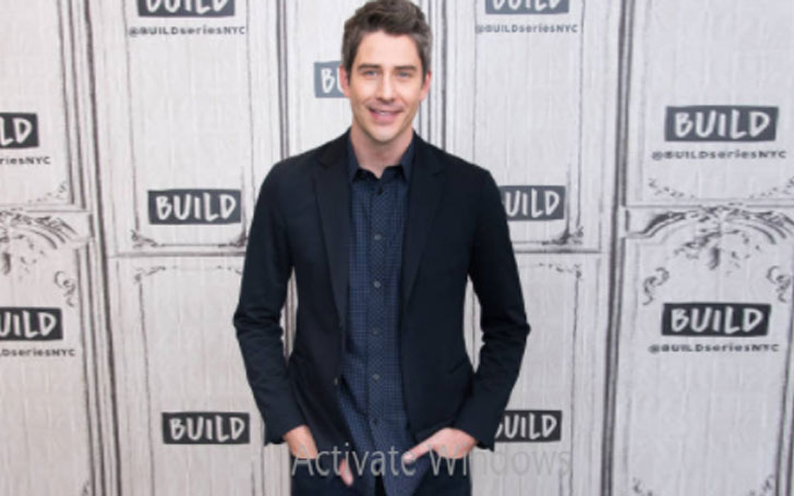 The Bachelor's Arie Luyendyk Jr's Relationship Status: Who Is He Currently Dating? Past Affairs