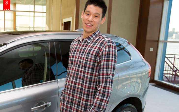 Jeremy Lin's  Successful Career Has Paid Him Well, Details on His Salary and Net Worth