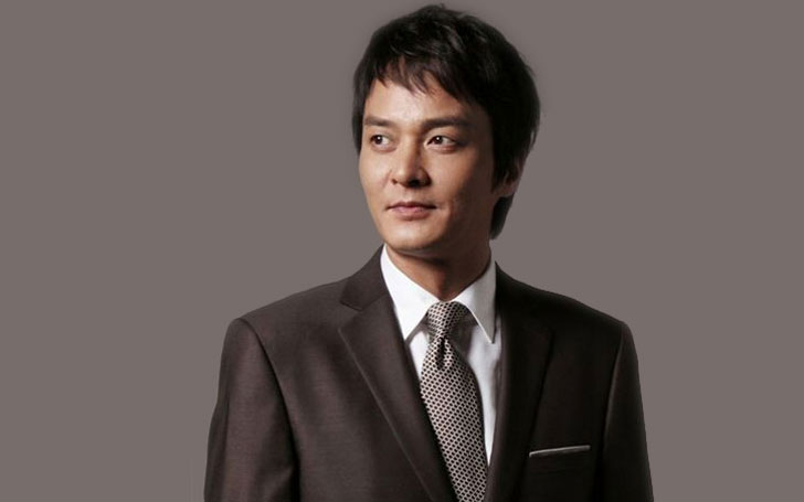 Jo Min Ki Accused of Sexual Harassment, Has It Affected His Married Life? Know The Story