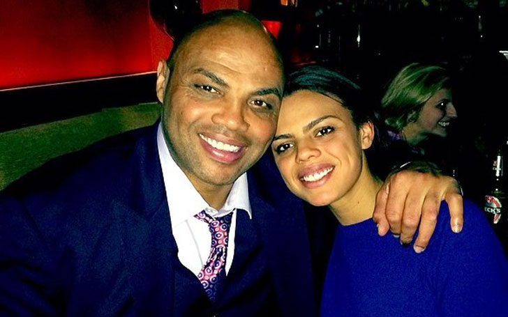 Sir Charles and His Daughter