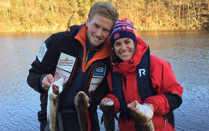 How Is Jessica Diggins' Relationship With Wade Poplawski? Know Her Past Affairs and Relationships