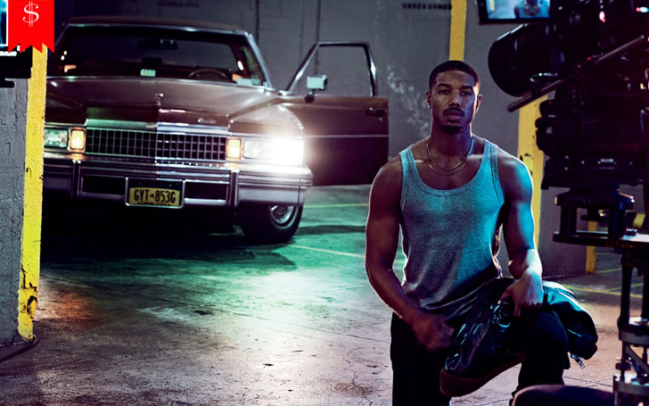 How Much is Michael B. Jordan's Net Worth In 2018? Know About His Career and Awards