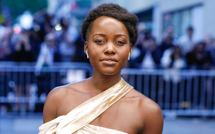 Lupita Nyong'o's Current Relationship Status: Has She Been Married In The Past? Know The Story
