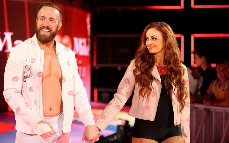 Mike Kanellis Married to Maria Kanellis, Are They Happily Together? Know About Maria's Pregnancy