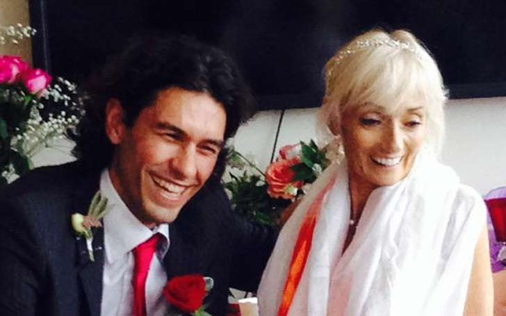 Tom Franco's marriage lasts for only a short duration as his wife dies after just a month of wedding