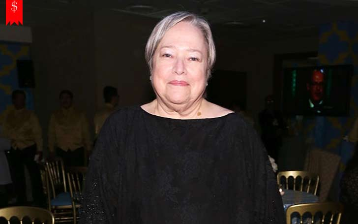 Tony Campisi's Ex-Wife Kathy Bates' Net Worth: Also Know About Her Career and Awards