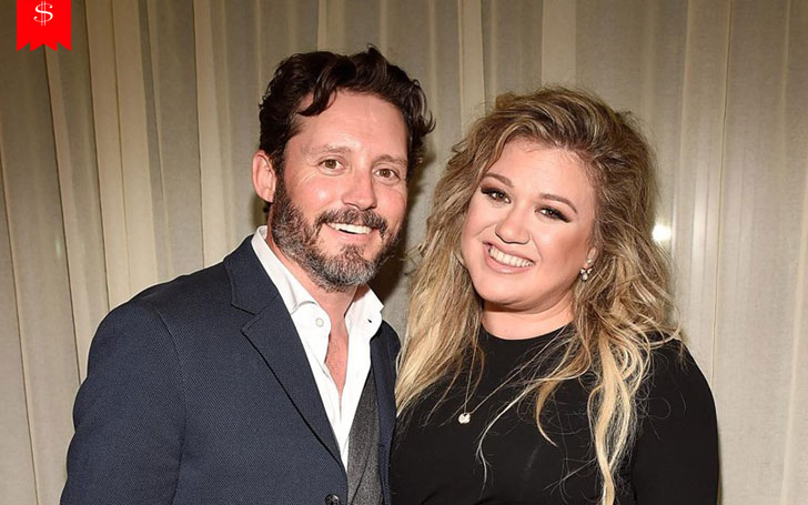 Is Brandon Blackstock as Rich as his Wife Singer Kelly Clarkson? Know About his Net Worth and Career
