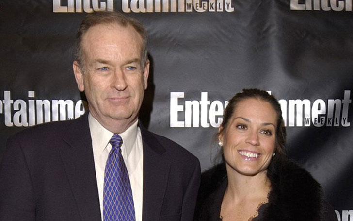 Madeline O'Reilly is the Daughter of Maureen E. McPhilmy and  Bill O'Reilly: More about the Family