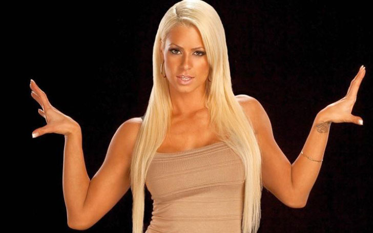 Maryse Ouellet Married To American Wrestler The Miz Since 2014, Recently Announced Pregnancy