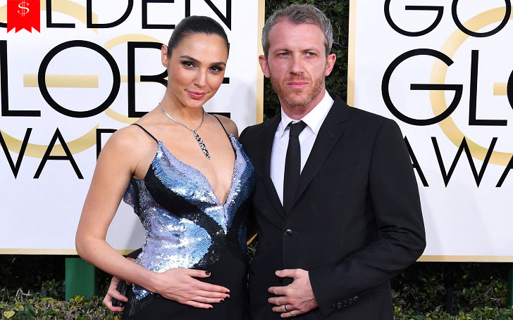 Yaron Versano's Wife Gal Gadot's Net Worth: Know In Detail About Her Salary, Career, and Awards