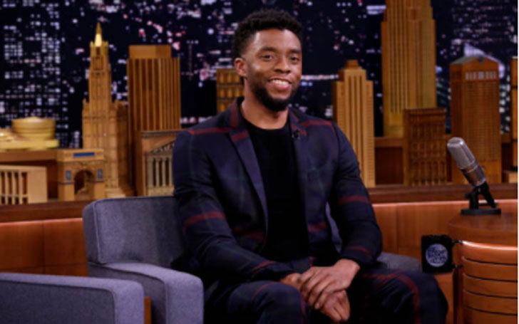 Black Panther's Chadwick Boseman's Hollywood Career: His Upcoming Movies, Net Worth, and Awards