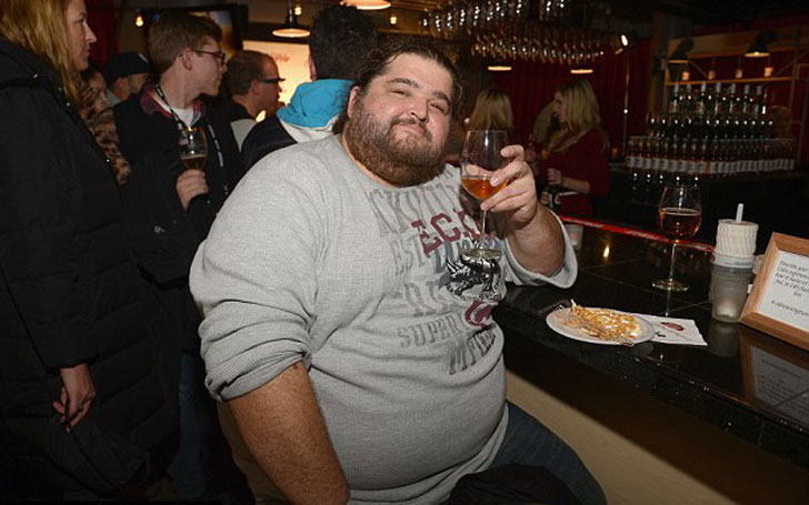 Jorge Garcia Looks Great After Weight Loss, What Inspired Him To Lose Weight? His Love Life