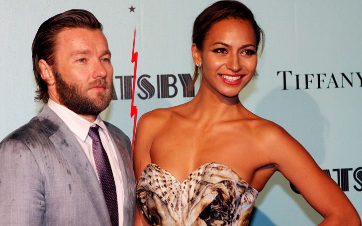 All About Joel Edgerton's Unsuccessful Engagement to Alexis Blake: Their Life At Present