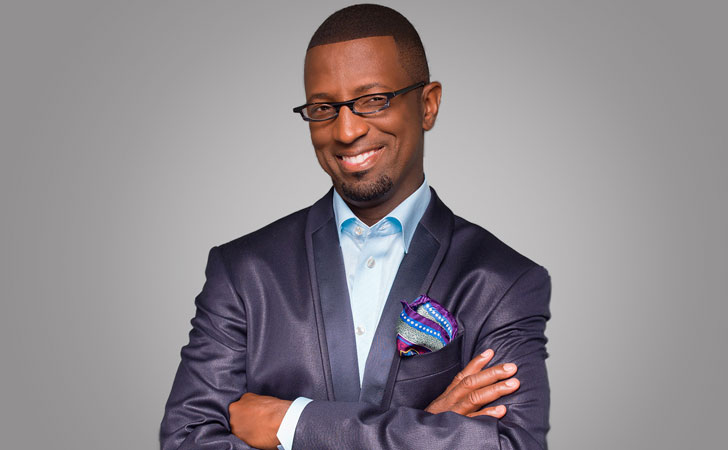 Rickey Smiley's Current Relationship Status: Also Know His Past Affairs & Children