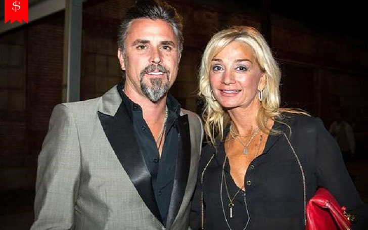 Suzanne Rawlings' Husband Richard Rawlings' Net Worth and Career